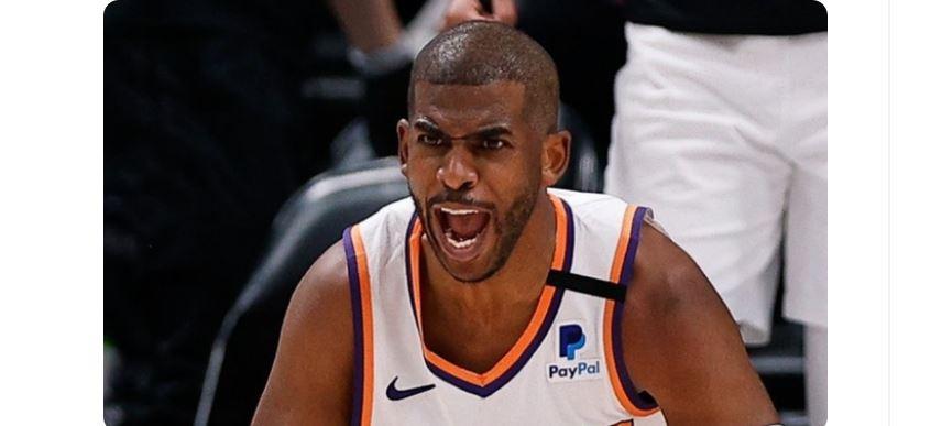 【篮球】NBA两大消息!保罗复出时间确定,梦之队12人名单出炉