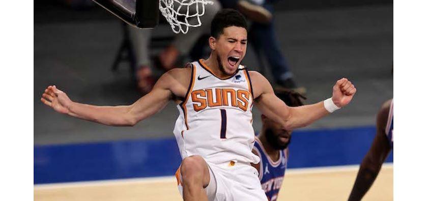 【NBA】太阳120-114击败快船!布克能否带领球队打进总冠军已成最大看点