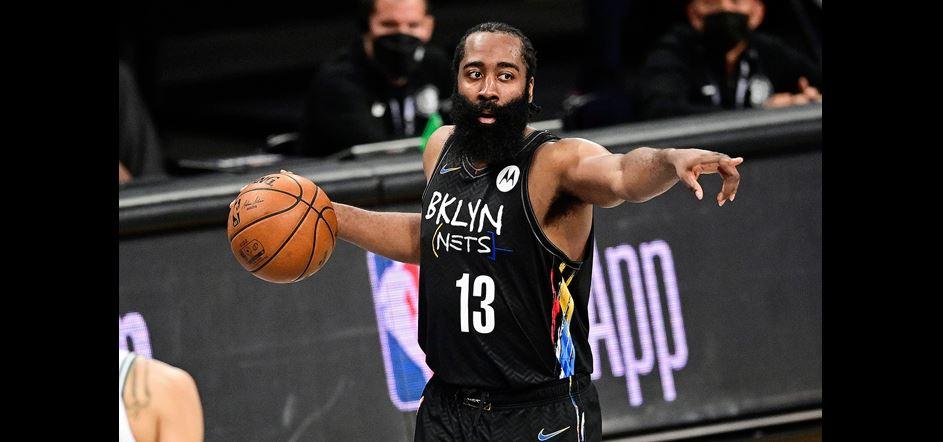 【NBA】篮网系列赛4-1送凯尔特人出局!塔图姆:我想不到现在还有谁比哈登更出色