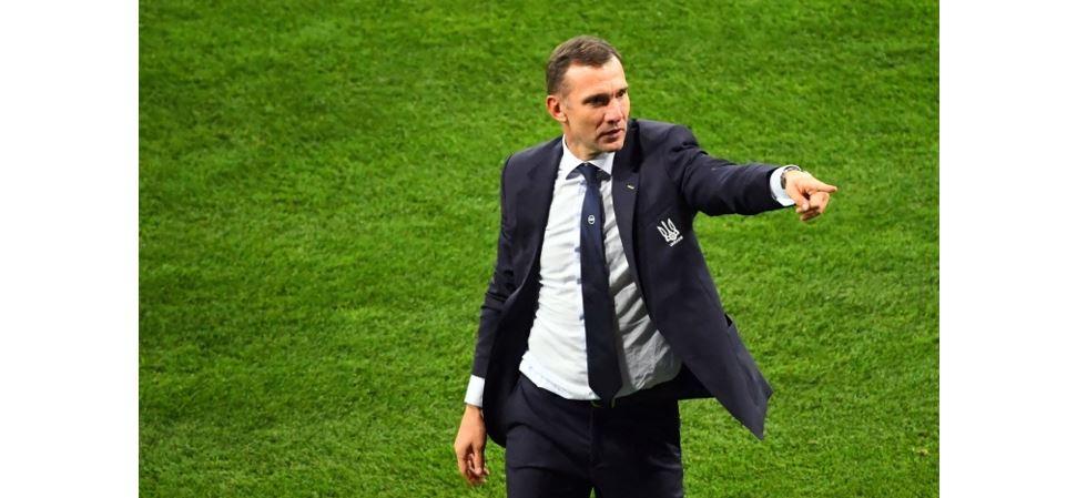 【欧洲杯】合乐资讯足球赛事:乌克兰主帅直言温布利是英格兰的一大优势
