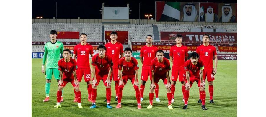 【世界杯】合乐资讯足球赛事:后腰和中卫右后卫,是目前国足的弱点