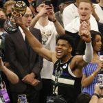 【NBA】合乐资讯足球赛事:雄鹿老板直言新赛季最大对手仍是篮网